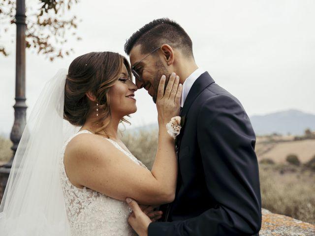 Il matrimonio di Monica e Paolo a Teramo, Teramo 68