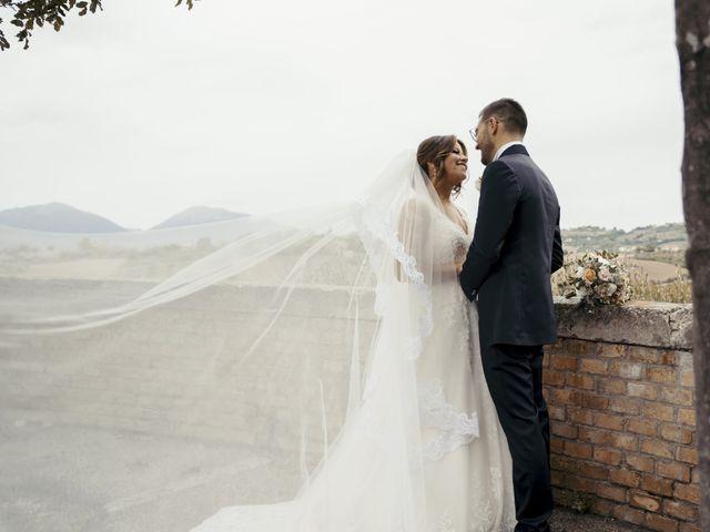 Il matrimonio di Monica e Paolo a Teramo, Teramo 69