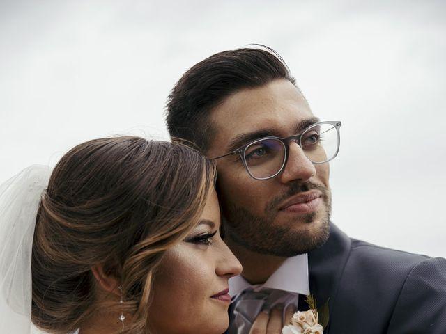 Il matrimonio di Monica e Paolo a Teramo, Teramo 70