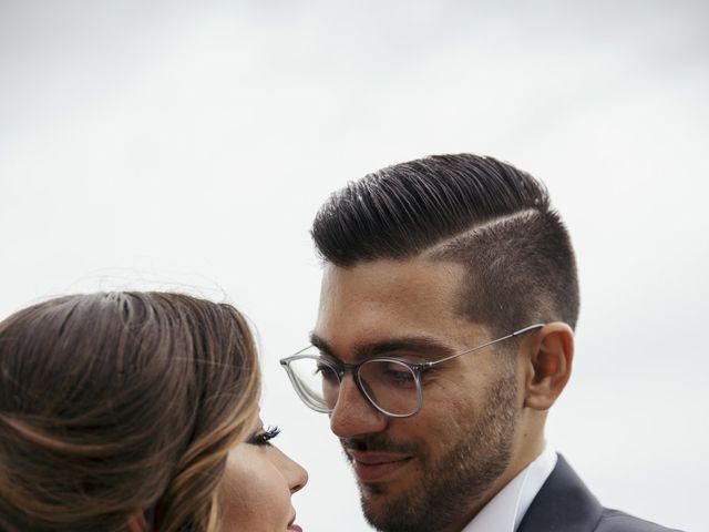 Il matrimonio di Monica e Paolo a Teramo, Teramo 71