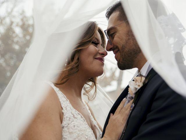 Il matrimonio di Monica e Paolo a Teramo, Teramo 74