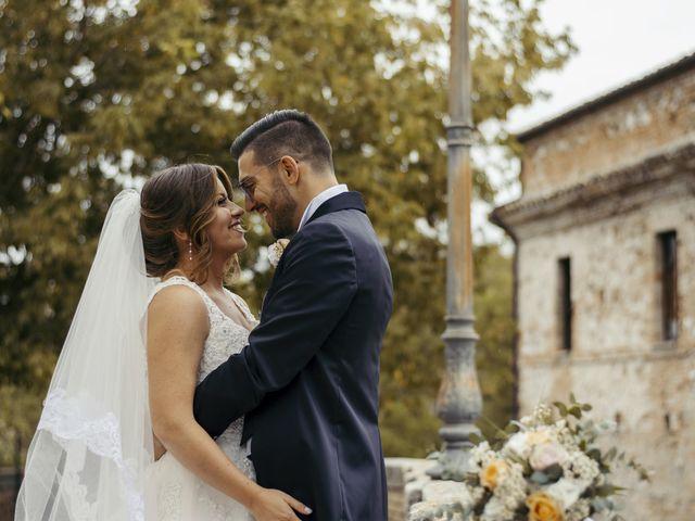Il matrimonio di Monica e Paolo a Teramo, Teramo 76