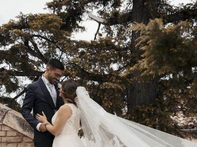 Il matrimonio di Monica e Paolo a Teramo, Teramo 77