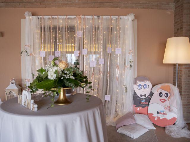 Il matrimonio di Monica e Paolo a Teramo, Teramo 80