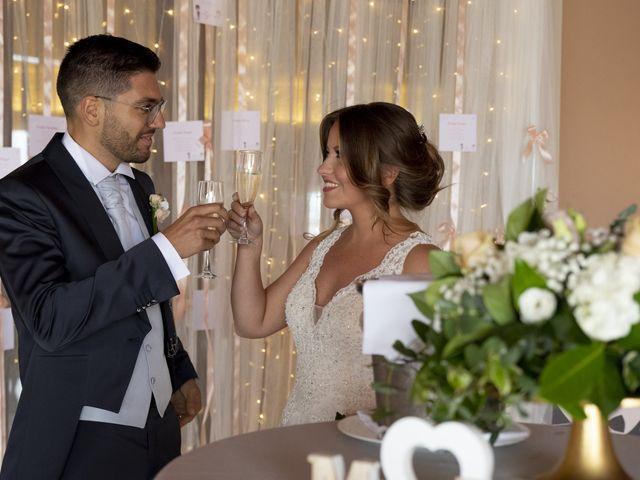 Il matrimonio di Monica e Paolo a Teramo, Teramo 83