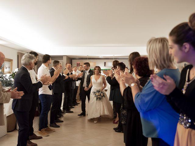 Il matrimonio di Monica e Paolo a Teramo, Teramo 84