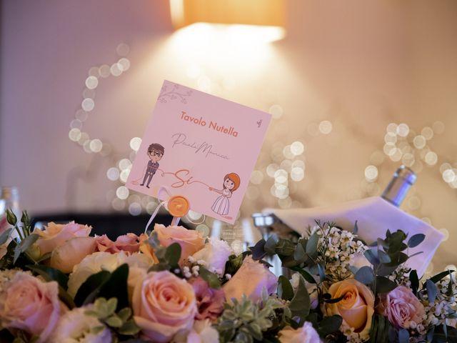 Il matrimonio di Monica e Paolo a Teramo, Teramo 85