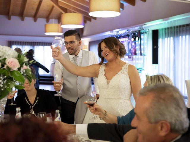 Il matrimonio di Monica e Paolo a Teramo, Teramo 86