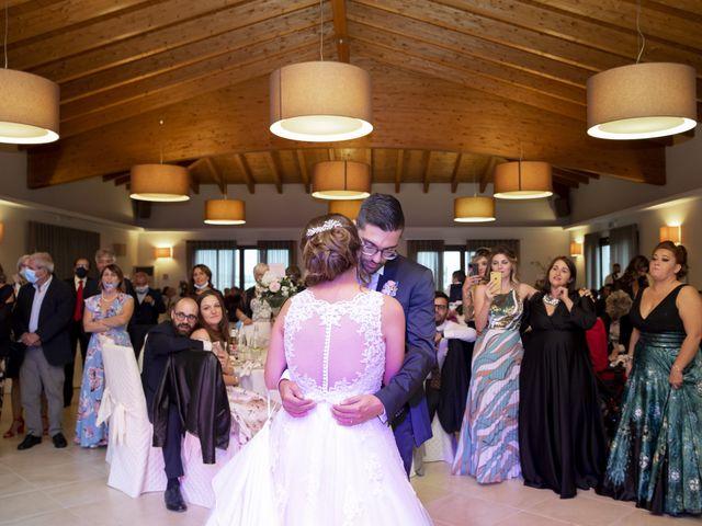 Il matrimonio di Monica e Paolo a Teramo, Teramo 89