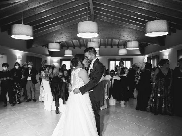 Il matrimonio di Monica e Paolo a Teramo, Teramo 90