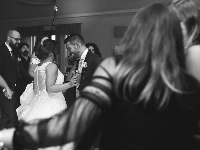 Il matrimonio di Monica e Paolo a Teramo, Teramo 93