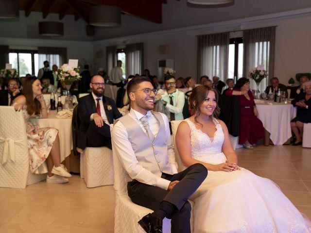 Il matrimonio di Monica e Paolo a Teramo, Teramo 94