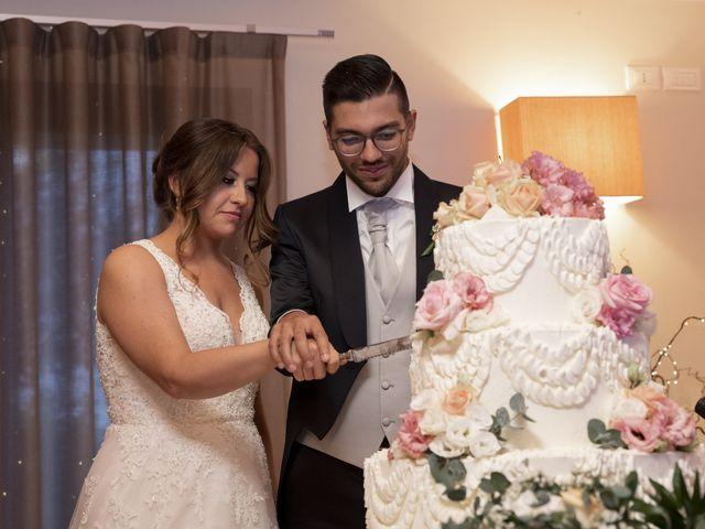 Il matrimonio di Monica e Paolo a Teramo, Teramo 95