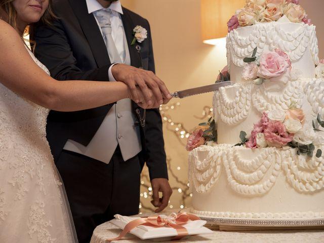 Il matrimonio di Monica e Paolo a Teramo, Teramo 96