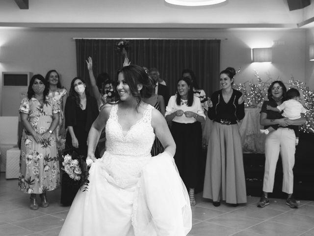 Il matrimonio di Monica e Paolo a Teramo, Teramo 98