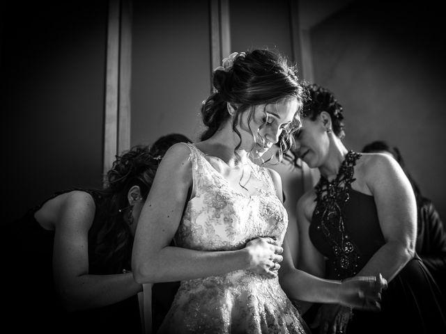 Il matrimonio di Christopher e Daphne a Milano, Milano 8