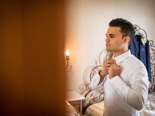 Il matrimonio di Christopher e Daphne a Milano, Milano 9