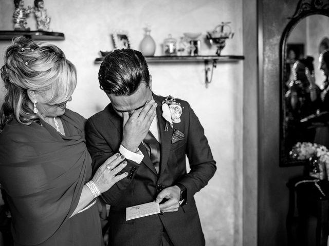 Il matrimonio di Christopher e Daphne a Milano, Milano 13