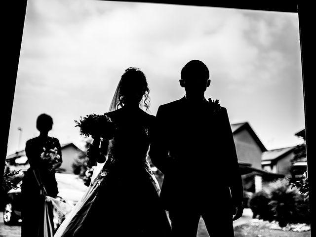 Il matrimonio di Christopher e Daphne a Milano, Milano 16