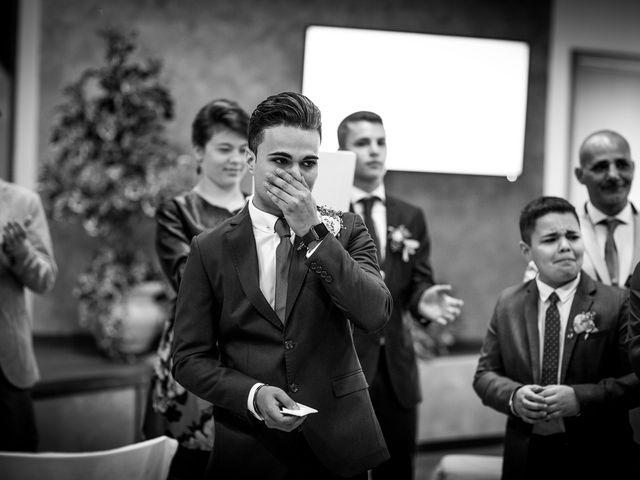 Il matrimonio di Christopher e Daphne a Milano, Milano 17