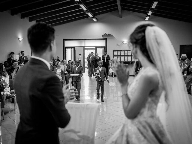 Il matrimonio di Christopher e Daphne a Milano, Milano 18