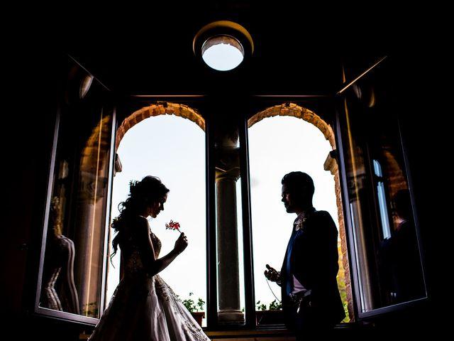 Il matrimonio di Christopher e Daphne a Milano, Milano 29
