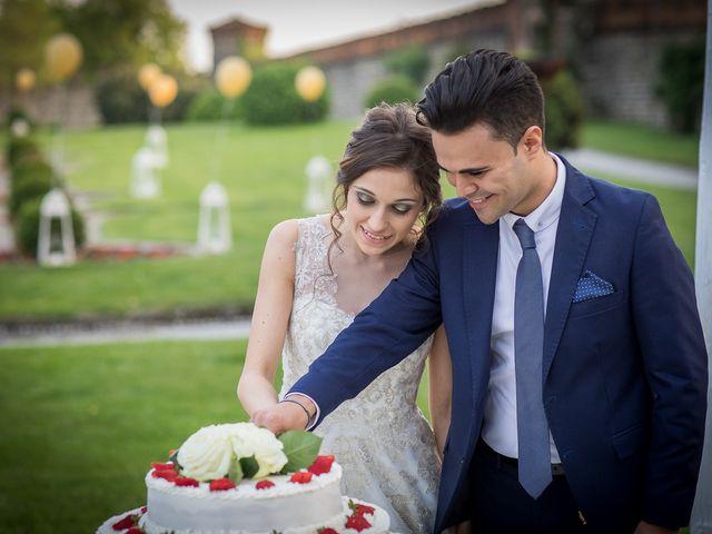 Il matrimonio di Christopher e Daphne a Milano, Milano 33