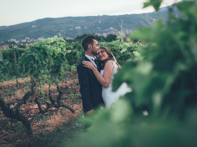 Le nozze di Roberta e Lorenzo