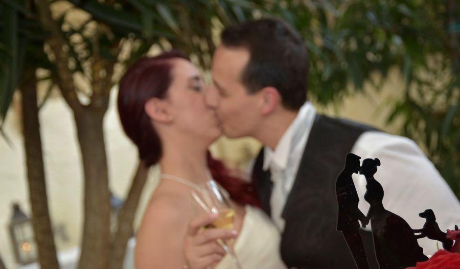 Il matrimonio di Carla e Manuel a Cagliari, Cagliari