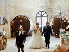 Le nozze di Paola e Filippo 1