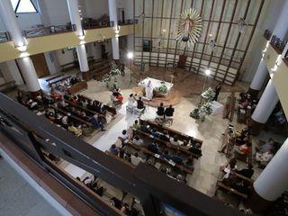 Le nozze di Laura e Damiano 3