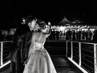 Le nozze di Francesca e Diego