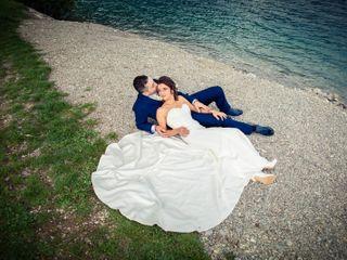 Le nozze di Elona e Gabriele