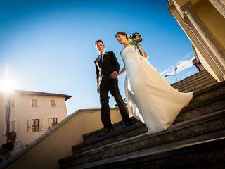 Le nozze di Samuela e Paolo 3