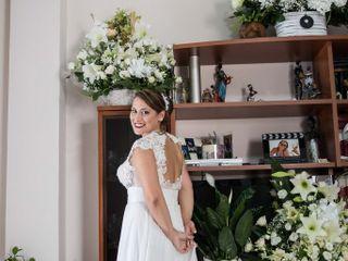 le nozze di Anna e Ivano 2