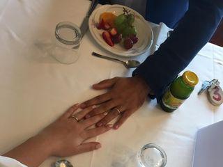 Le nozze di Alessandro e Elena  1