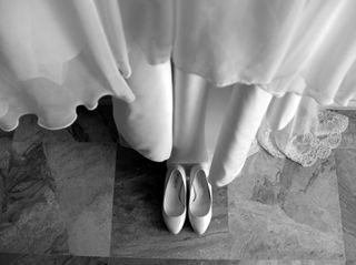Le nozze di Stefania e Giovanni 1