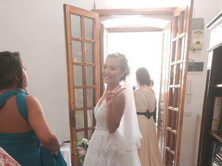 Le nozze di Ines e Leonardo 2