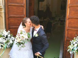 Le nozze di Ines e Leonardo 3