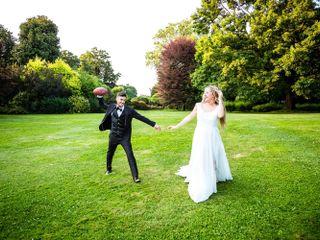 Le nozze di Alice e Andrea 2