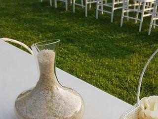 Le nozze di Alessia  e Alex  1