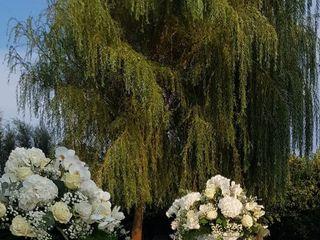 Le nozze di Alessia  e Alex  2