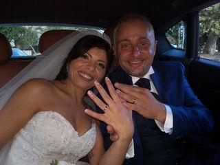 Le nozze di Lucia e Fortunato