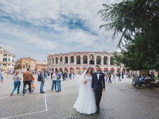 Le nozze di Georgiana e Elia 2