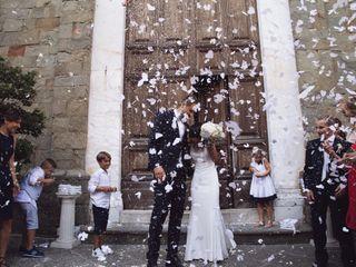 Le nozze di Brunelisa e Matteo 1