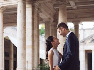 Le nozze di Brunelisa e Matteo 3