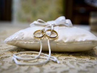 Le nozze di Ilaria e Daniel 3