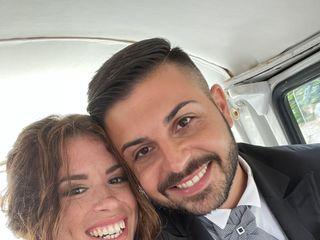 Le nozze di Anna  e Raffaele  1