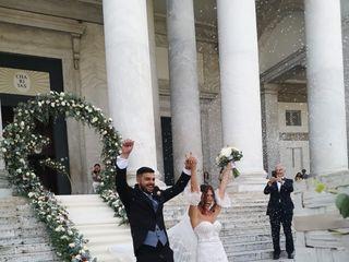Le nozze di Anna  e Raffaele  2