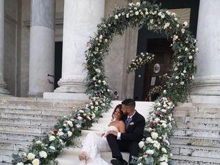 Le nozze di Anna  e Raffaele  3